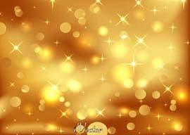 وکتور زمینه طلایی رنگ golden vector background