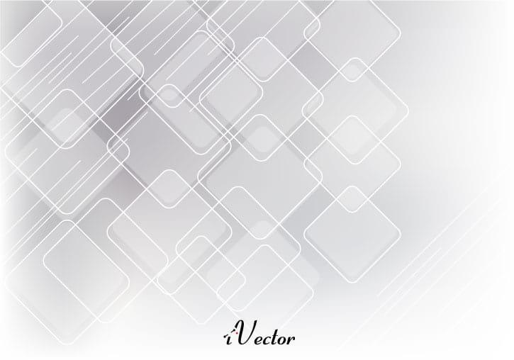 وکتور طرح لوزی خاکستری gray vector background