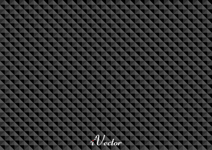 وکتور زمینه مشکی black vector background