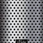 وکتور زمینه طرح فلز steel vector background