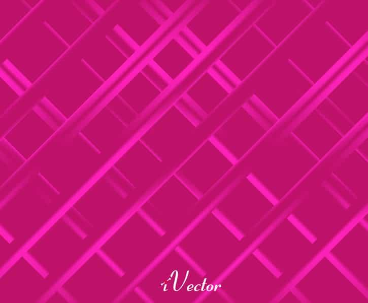 وکتور خطی زمینه صورتی pink vector background