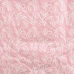 پترن طرح گل زمینه صورتی pink pattern vector