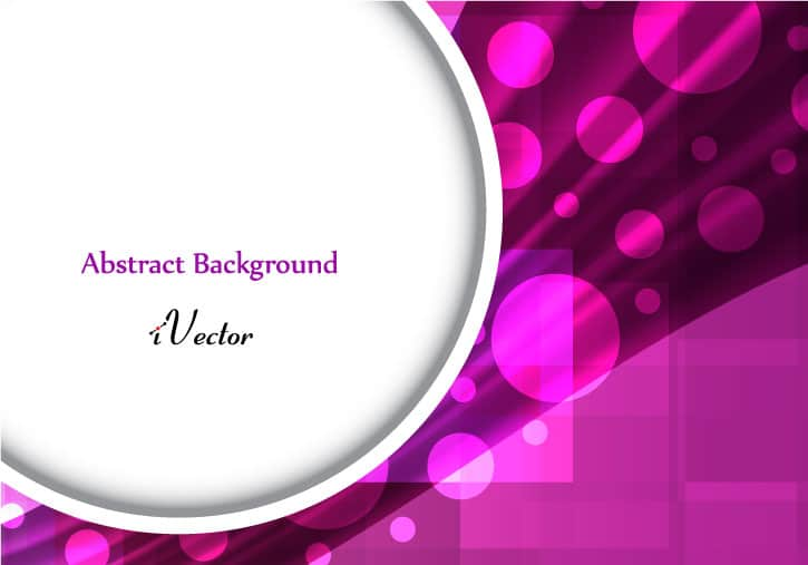 وکتور زمینه صورتی pink vector background