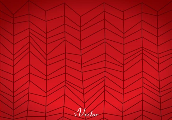 وکتور خط خطی زمینه قرمز stripes vector background