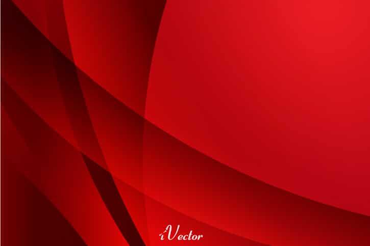 وکتور زمینه قرمز red vector background