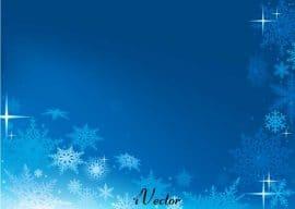 دانلود بکگراند لایه باز با موضوع زمستان Winter Vector Stock Image