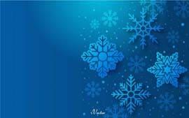 دانلود وکتور زمستان Winter Vector Stock Image